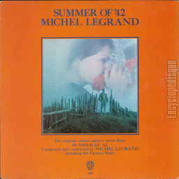[Pochette de Summer of '42]