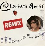 [Pochette de Canaille go with you - remix]