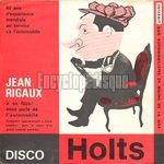 [Pochette de Disco Holts]