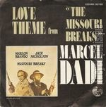[Pochette de Love theme from « The Missouri breaks »]