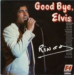 [Pochette de Good bye, Elvis]