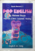 [Pochette de Pop english - Book/Record 3]