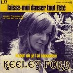 [Pochette de Keeley FORD