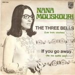 [Pochette de The three bells]
