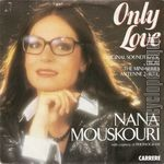 [Pochette de Only love]