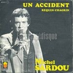 [Pochette de Un accident]