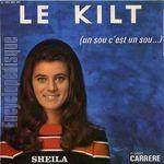 [Pochette de Le kilt (un sou c'est un sou…)]
