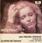 [Pochette de Patty PRAVO