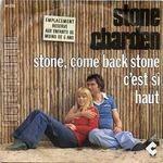 [Pochette de Stone, come back Stone]