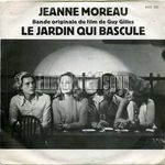 Encyclopdisque discographie jeanne moreau for Le jardin qui bascule streaming