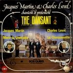 [Pochette de Th� dansant]