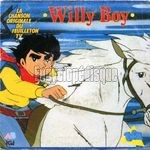 [Pochette de Willy boy]