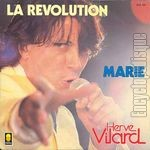 [Pochette de La r�volution]