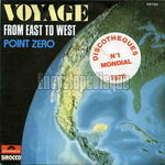 [Pochette de From east to west]