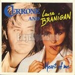 [Pochette de Heart of me (avec Laura Branigan)]
