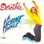 [Pochette de La machine avalé]