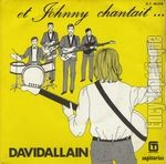 [Pochette de Et Johnny chantait…]