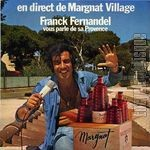 [Pochette de En direct de Margnat village]