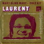[Pochette de Mary blind Mary]