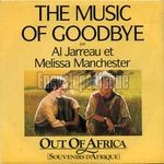 [Pochette de Out of Africa (B.O.F. « Films »)]