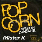 [Pochette de Pop corn]