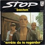 [Pochette de Baston]