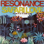 [Pochette de Safari love]