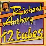 [Pochette de 12 tubes (Richard ANTHONY)]