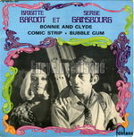 [Pochette de Bonnie and Clyde]