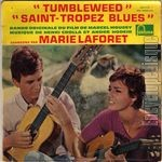 [Pochette de Saint-Tropez blues]