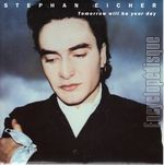 [Pochette de Tomorrow will be your day (Stephan EICHER)]