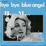 [Pochette de Bye bye blue angel]