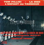 [Pochette de Tom Pillibi]