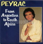 [Pochette de From Argentina to South Africa]