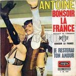 [Pochette de Bonsoir la France]