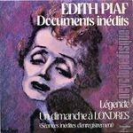 [Pochette de Documents in�dits]