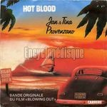 [Pochette de Hot blood]