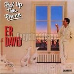 [Pochette de Pick up the phone]