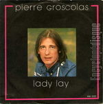 [Pochette de lady Lay (version allemande) (Pierre GROSCOLAS)]