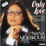 [Pochette de Only love (version anglaise)]