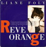 [Pochette de Rêve orange]