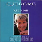 [Pochette de Kiss me (version 90)]
