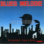 [Pochette de Blues m�lodie]