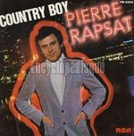 [Pochette de Country boy]