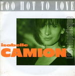 [Pochette de Too hot to love]
