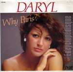 [Pochette de Why Paris ?]