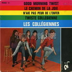[Pochette de Good morning twist]