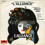 [Pochette de L'alliance]
