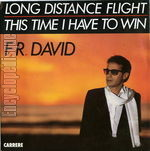 [Pochette de Long flight distance]