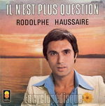 [Pochette de Il n'est plus question]